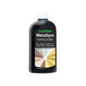 CLOVER METAGLYNT METAL POLISH 300ML