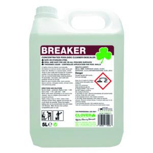 CLOVER BREAKER POOLSIDE CLEANER 5L