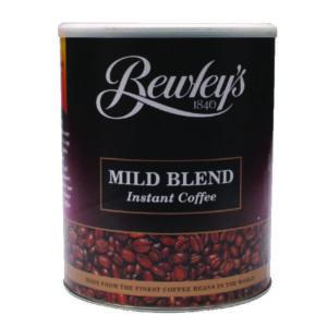 BEWLEYS MILD BLEND COFFEE POWDER 750G