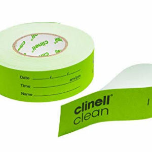 Clinell Indicator Tape Roll, 100m