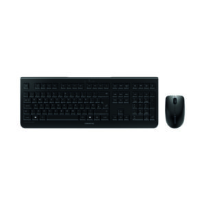 CHERRY DW 3000 KEYBOARD/MOUSE BLK