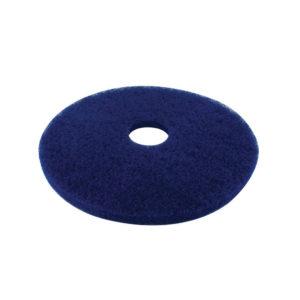 3M FLOOR PADS 17INCH 405MM BLUE PK5