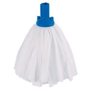 EXEL MOP BIG WHITE BLUE PK10 CNT03461