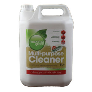 MAXIMA MULTI PURPOSE CLEANER 5 LITRE