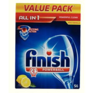 FINISH ALL-IN-ONE MAX ORIGINAL PK53