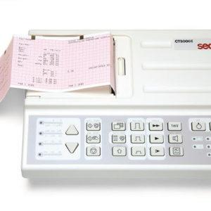 Seca CT3000i ECG Machine