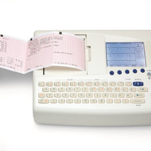 ECG Paper for the CT8000i - Z-Fold