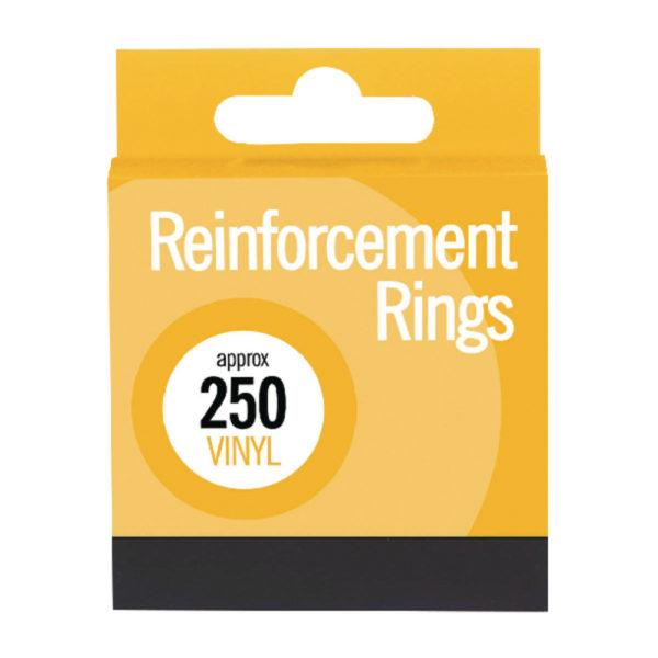 VINYL REINFORCEMENTS 250 12PK