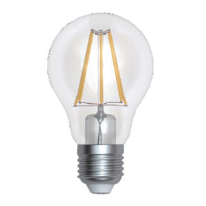 6W ES 600LM LED FILAMENT LAMP