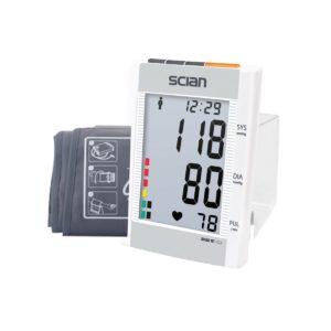 LD582 Deluxe Digital Blood Pressure Monitor