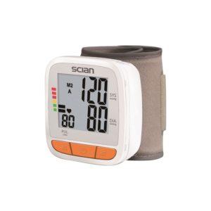 LD750 Digital Wrist Blood Pressure Monitor
