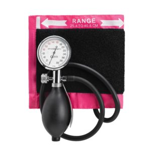 Sapphire Aneroid Sphygmomanometer