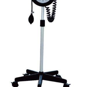 Opal Aneroid Mobile Sphygmomanometer (with Stand)