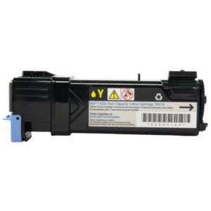 DELL 1320C TONR CART HY 2K YLW 593-10260