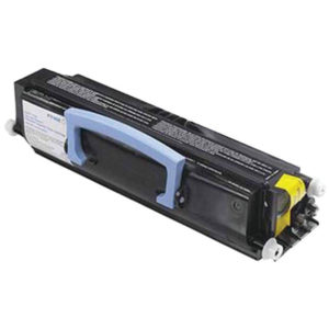 DELL 1720 USE/RETURN TNR CART PY408 BLK