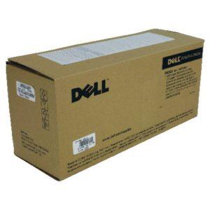 DELL 2330D/DN USE/RET TNR CART HY 6K BLK