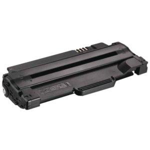 DELL 113X 1.5K TNR CART 3J11D BLACK