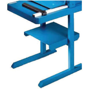 DAHLE STAND FOR 842/846 BLUE  41800