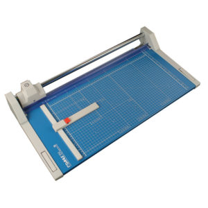 DAHLE PREMIUM ROTARY A3 TRIMMER 510MM