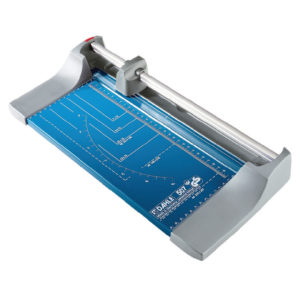 DAHLE TRIMMER A4 320MM HOBBY 507 BLUE