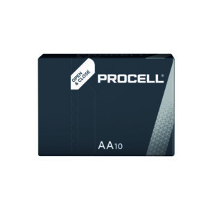 DURACELL PROCELL AA PK10