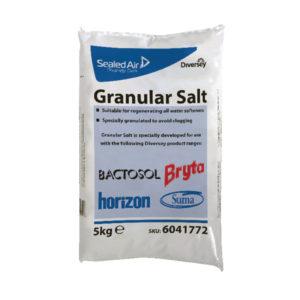 DIVERSEY GRANULAR SALT 5KG PACK 3