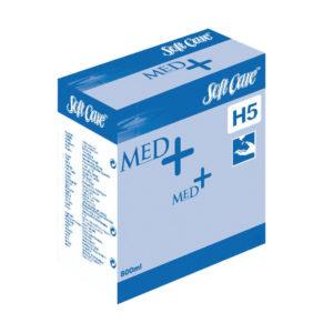 DIVERSEY SOFT CARE MED H5 0.8L W1204