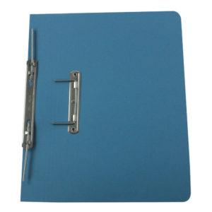EL JIFFEX POCKET FILE FCP BLUE 43313