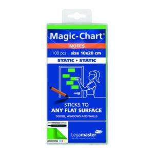 LEGAMASTER MAGIC NOTES 20X10CM P100
