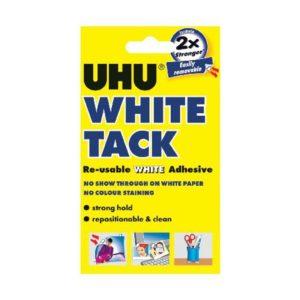 UHU WHITE TACK HANDY 42196