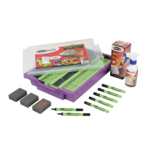 SHOW ME DRY WIPE GRATNELLS TRAY