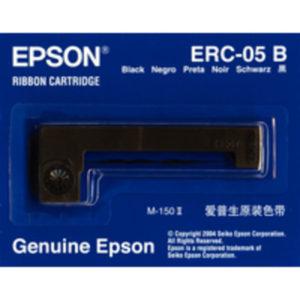 EPSON MINI PRINTER RBN ERC05B BLK