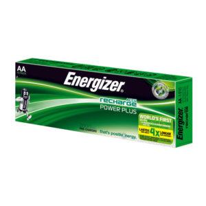 ENERGIZER RECHARGE AA 2000MAH 634354 P10