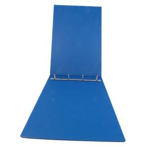 ESSELTE 4RBNDR A3 25MM BLUE 68735