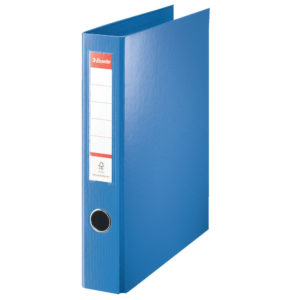 ESSELTE 4D RBNDR A4 40MM BLUE 82405