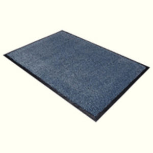 FLOORTEX DUST CONT MAT 90X150CM BLUE
