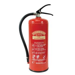 FIRE EXTINGUISHER AFFF FOAM 6L XTS6
