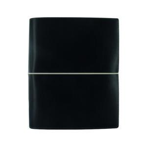 FILOFAX ORGANISER A5 BLACK