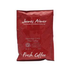 ROAST AND GROUND COFF/FILTERS 3PINT PK50