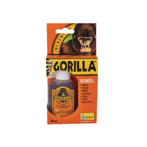 GORILLA GLUE 60ML 1044202