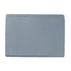 GUILDHALL OPEN TOP WALLET BLUE