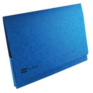 EUROPA A3 WALLET 32MMCAP DARK BLUE 4785