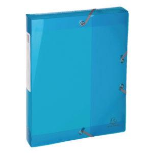 IDERAMA 40MM FILING BOXES ASSORTED PK8