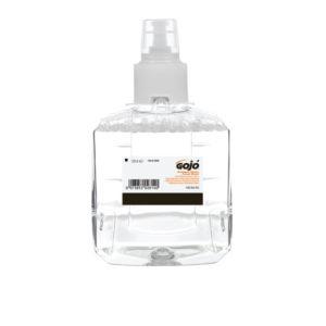 GOJO ANTIBAC F/SOAP LTX-12 REF PK2 CLR