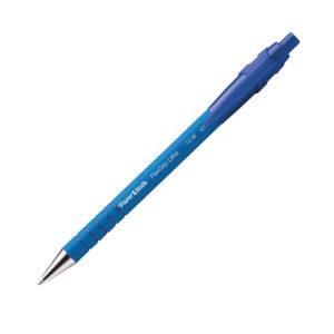 PAPERMATE FLEXGRIP BPEN FINE BLUE 24331
