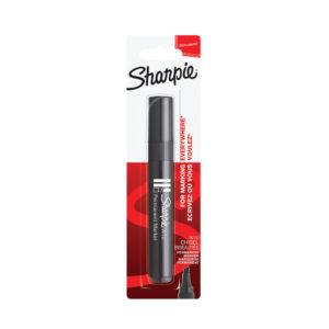 SHARPIE W10 BLISTER BLACK 1986458