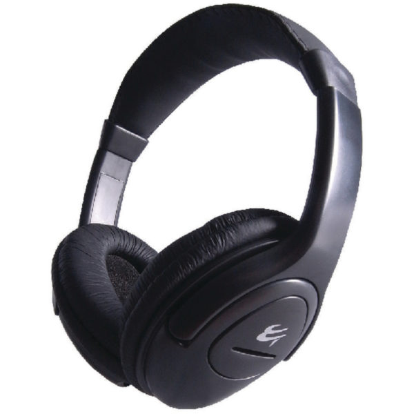 STEREO HEADSET INLINE MIC 24-1517