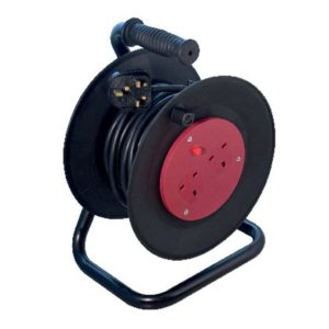 EXTENSION REEL 10AMP 25M WCR252/CHT2513