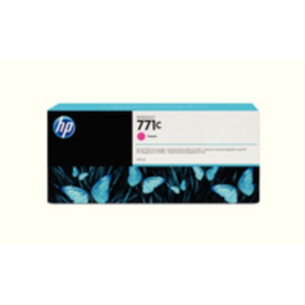HP 771C MAGENTA D/JET INK CART 32