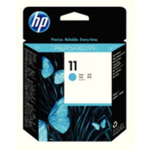 HP 11 PHEAD CYAN C4811A